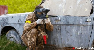Best Full-Head Paintball Masks You Should Buy In 2021